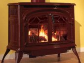 RADIANCE Direct Vent Gas Stove в Казани